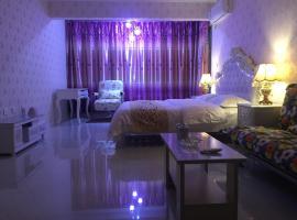 qiqihaer beifangxintiandi European luxury hotel, Qiqihar (Hulan Ergi yakınında)