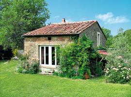 Casa Il Tula 150S, Roccatederighi