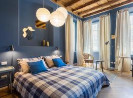 COSY APARTMENT 2 MINUTES FROM DUOMO