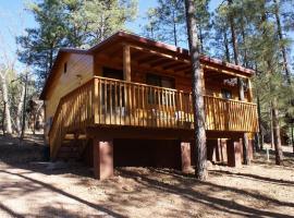 Whispering Pines Resort