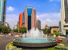 Barceló Mexico Reforma
