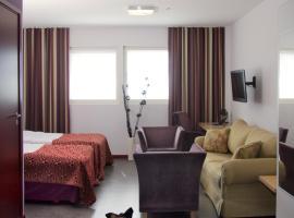 Hotel Salora, Сало