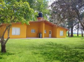 Cabañas Isidoro, Atos Pampa