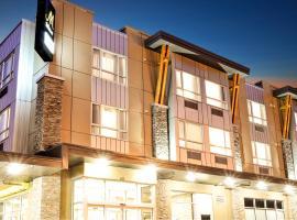 MStar Hotel, Kitimat