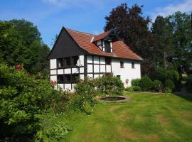 Backhaus, Ennigerloh