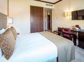 Iu Hotel Lubango, Lubango