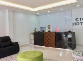CIQ Hotel Sdn Bhd