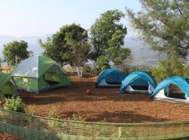 Uniquepaths Camping