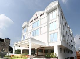 Treebo Akshaya Mahal Inn