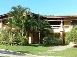 Palmas Hotel & Spa, Governador Celso Ramos (Armação yakınında)