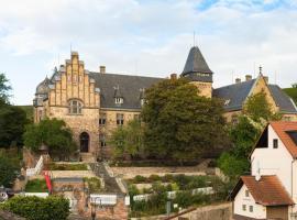 Altes Amtsgericht Oppenheim, Oppenheim