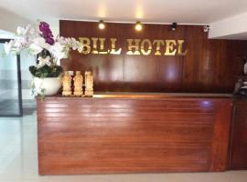 Bill Hotel, Ho Chi Minh