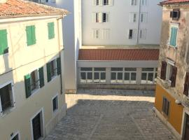 Apartman Amfora
