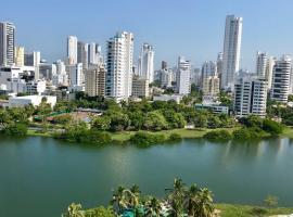 Apartamentos Cartagena Colonial