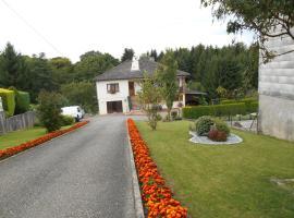 Gîte Rural de Campagne, Niderviller (рядом с городом Arzviller)