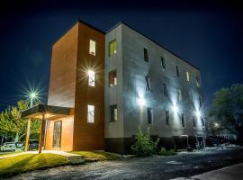 Clifton Hill Condos 4A