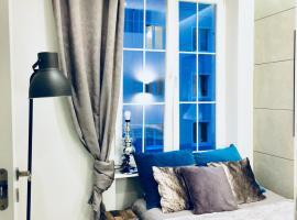 Old Town Apartment / Igielnicka