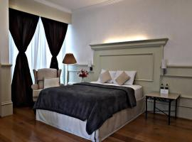 Casa Toscana Bed & Breakfast