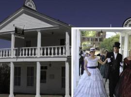 Fairweather Inn, Virginia City
