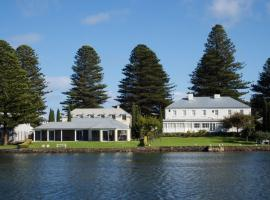 Douglas Riverside, Port Fairy