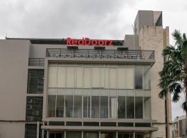 RedDoorz Plus @ Kapuk Business Park