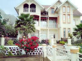 Villa Isango, Bukavu (Near Kamembe)