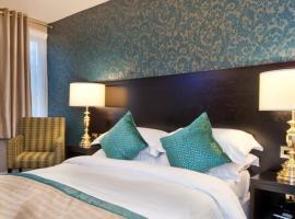 Globe Hotel Wetherspoon, Кингс-Линн (рядом с городом Clenchwarton)