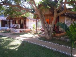 Ilo village, Ampangorinana