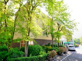 Greenhotels Roissy Parc des Expositions
