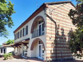 ;Casa La Fenice 300S, Ozzano Monferrato
