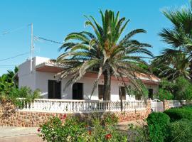 Ferienhaus Almenara Playa 100S, Barrio-Mar (Almenara yakınında)