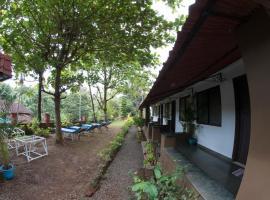 Forest Holiday Homes, Палолем (рядом с городом Патнэм)