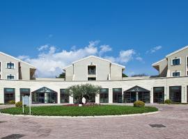 Grand Hotel Villa Itria Congress & Spa, Виагранде