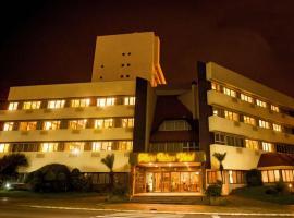 Maitá Palace Hotel, Passo Fundo (Tapejara yakınında)