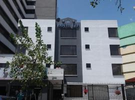 Hotel Lef