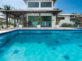 Casa Caravelas Nina