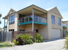 Ocean View Beach house