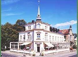 Hotel - Restaurant Kurhaus Klotzsche, Dresden