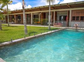 The Reef House, Port Vila