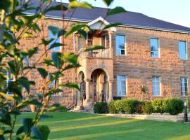 Ladybrand Heritage House, Ladybrand