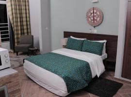 Le Regent Hotel, Grand-Bassam