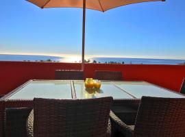 4 Bed Penthouse Sea Views Estepona