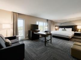Hampton Inn & Suites By Hilton Quebec City /Saint-Romuald, Lévis