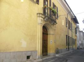 B&B La Sophora, Alpignano (San Gillio yakınında)