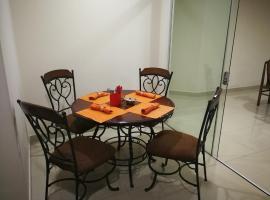 Portal Apartamento 5, Cochabamba (Quillacollo yakınında)