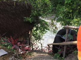 Basoq Project, Palopo (рядом с городом Рантепао)