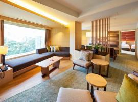 東京雅敘園酒店