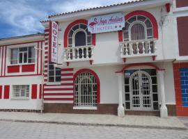 Hotel Joya Andina, Uyuni