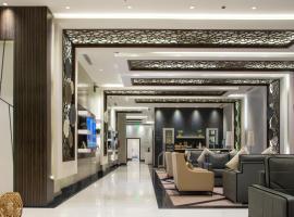 Shatha Alrabi3 Hotel, Эр-Рияд