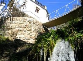 Alpujarra Escape - The Mill, Juviles (рядом с городом Lobras)